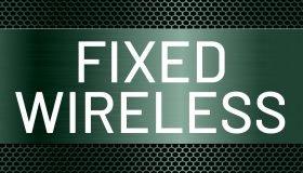 Internet Fixed Wireless