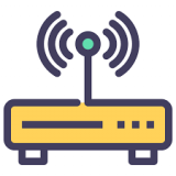 Managed Router – Rental